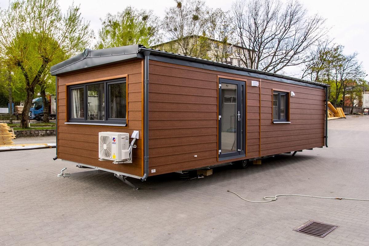 Mobilhaus C2-33